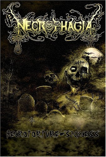 Necrophagia - Necrotorture - Sickcess
