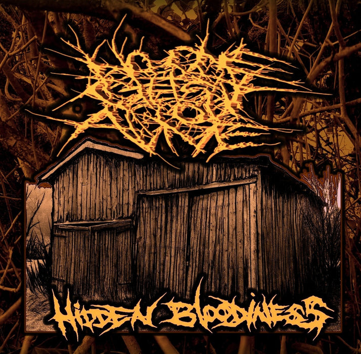 No One Gets Out Alive - Hidden Bloodiness
