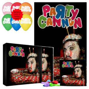 Party Cannon - Perverse Party Platter (Ltd Edt)