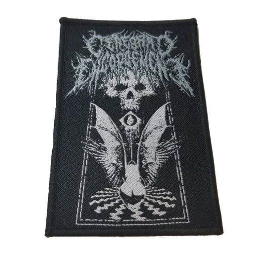 Cerebral Engorgement - Abstract Defecation (Patch)