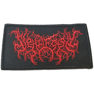 Syphilectomy - Logo (Patch)