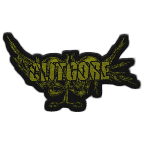 Clitgore - Logo (Patch)