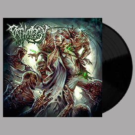 Pathology - Pathology (Vinyl)