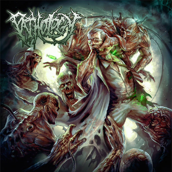 Pathology - Pathology