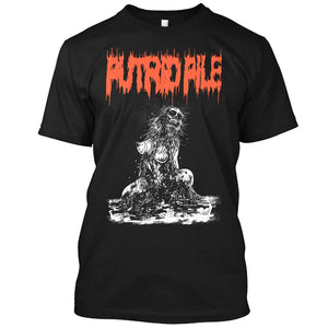 Putrid Pile - The Satisfying Dead (Shirt)