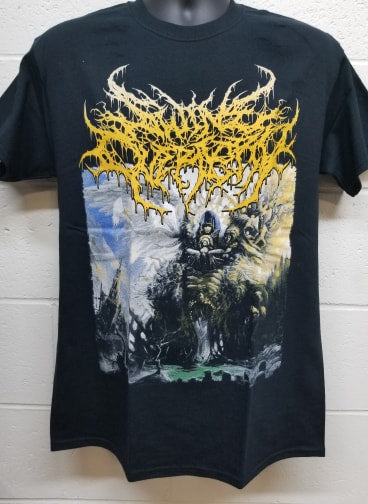 Swine Overlord - Entheogenesis (Shirt)