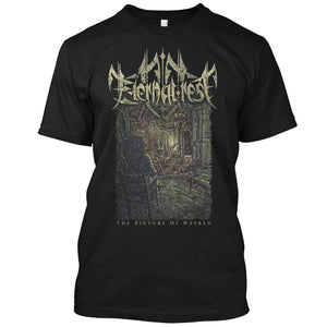 Eternal Rest - The Picture of Hatred (Shirt)