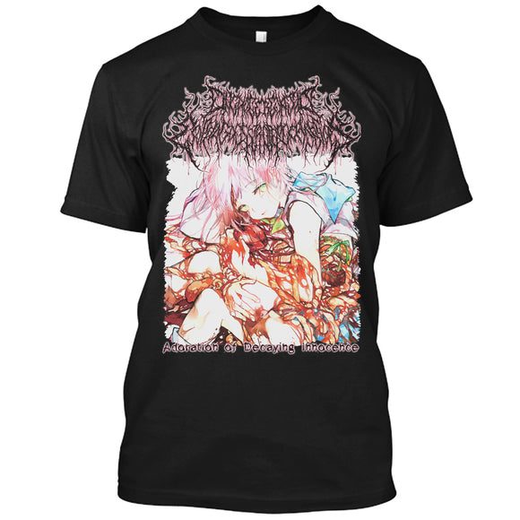 Onchocerciasis Esophagogastroduodenoscopy - Adoration of Decaying Innocence (Shirt)