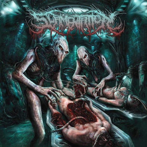 Slamentation - Epoch of Extraterrestrial Domination
