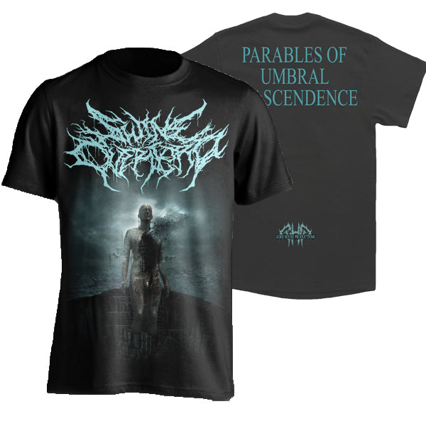 Swine Overlord - Parables of Umbral Trascendence (T-Shirt)