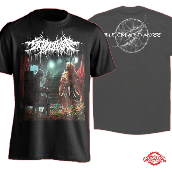 Scordatura - Self-Created Abyss (T-Shirt)