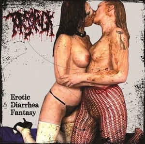 Torsofuck - Erotic Diarrhea Fantasies (Vinyl)