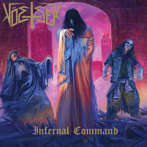 Voetsek - Infernal Command