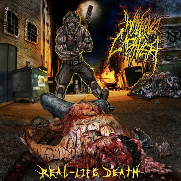 Waking The Cadaver - Real Life Death