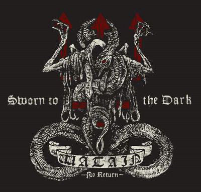 Watain - Sworn To The Dark