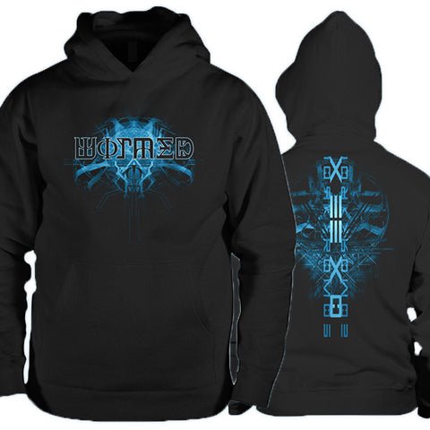 Wormed - Abstract Vector (Hoodie)