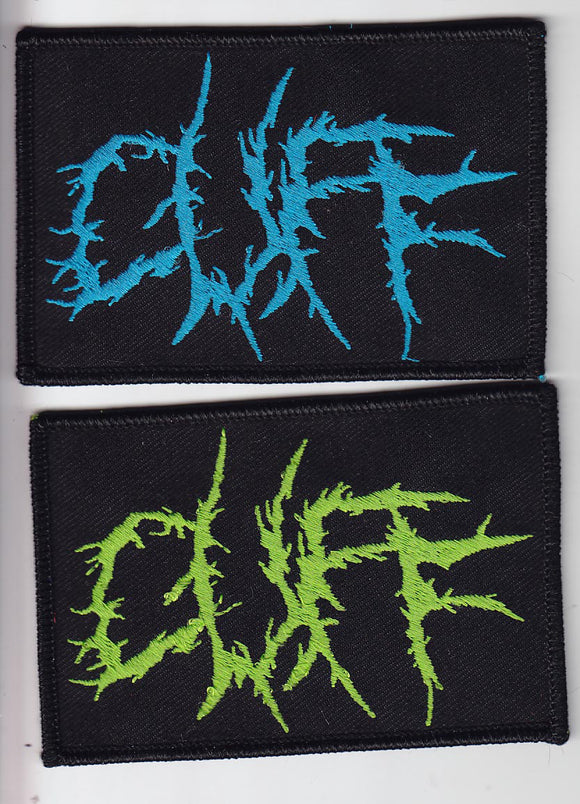 Cuff - Logo Patch
