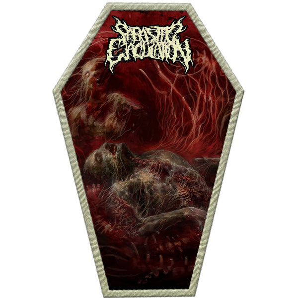 Parasitic Ejaculation - Pooling (Patch)