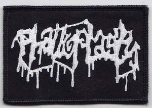 Phalloplasty - Logo Patch