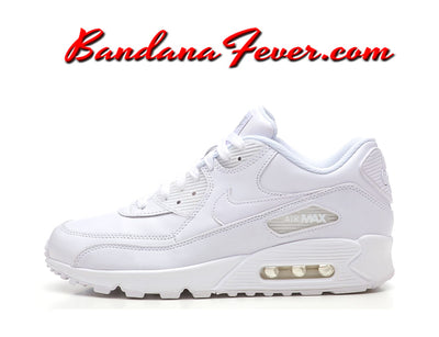 Bandana Nike Air Max 90 Shoes