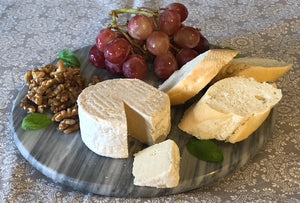 happy heart vegan camembert