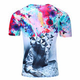 Creative Expression T-Shirt - Trippyverse