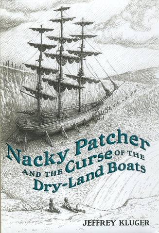 Nacky Patcher cover