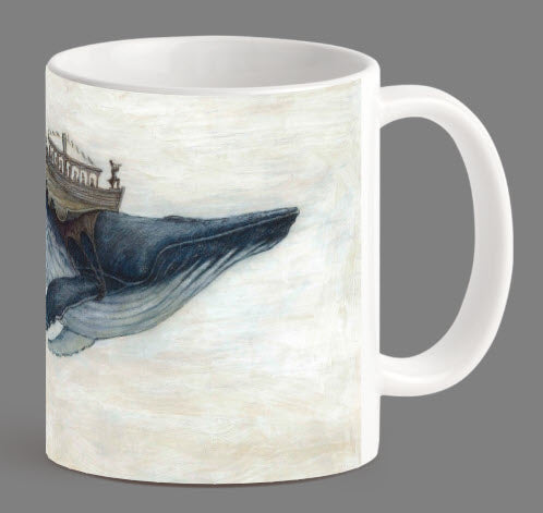 Mugs - Flying Whales