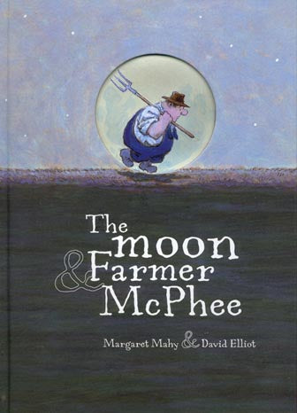 Book - The Moon & Farmer McPhee