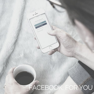 Horses? Travel? Friends? Groups? Easily personalize your Facebook Feed with your favorites...and a few of ours.