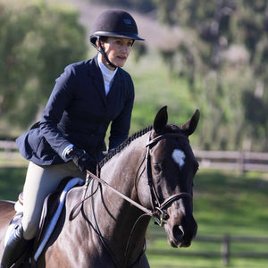 Reclaiming the Joy in Riding with Darby Furth Bonomi