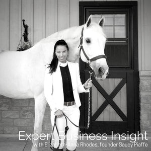 Authentically Connect to your Equestrian Brand