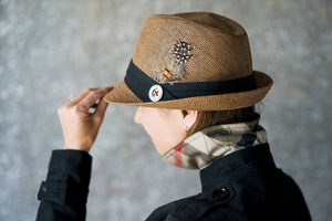 RIATA for Street to Stable® Fedoras