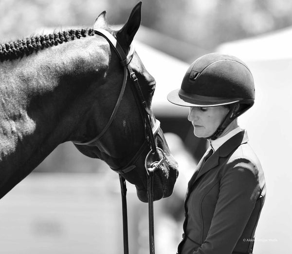 Darby Bonomi Equestrian Performance Psychology