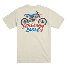 Screamin' Eagle Sand Tee