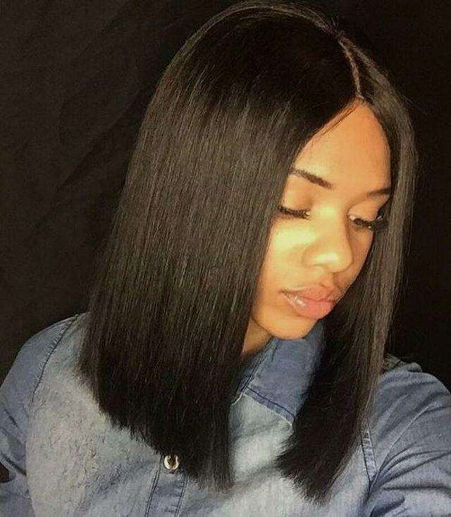 Tommie FRONT LACE WIG