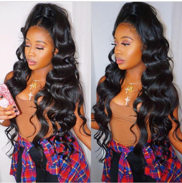 Monique Loose Wave Full Lace