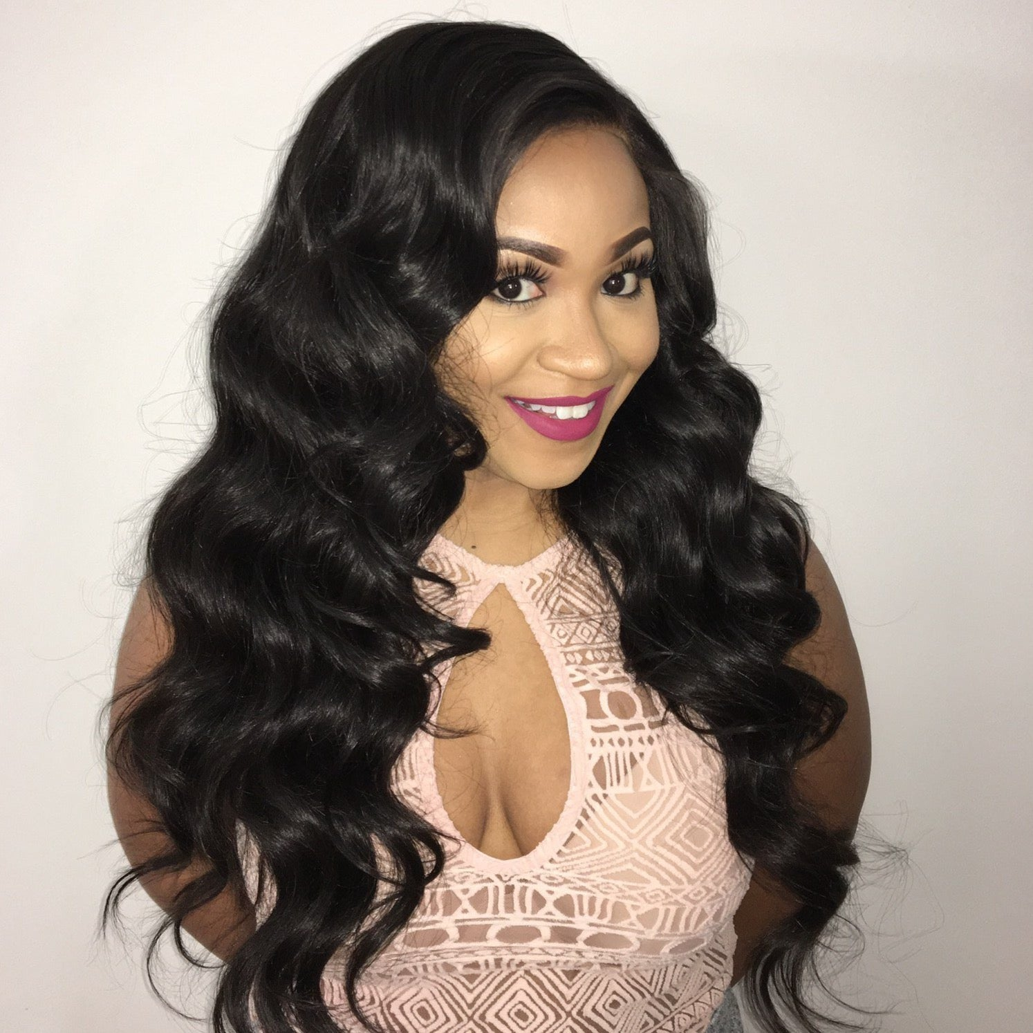 4 Bundle Deal of Our Brazilian Hair Extensions 5th Bundle FREE