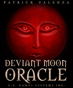 Deviant Moon Oracle Progress Page