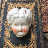 BETTINA'S HEAD (1860s China Doll Piece)