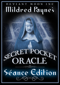 SEANCE EDITION-Mildred Payne's Secret Pocket oracle