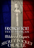 FRENCH TEXT-Mildred Payne's Secret Pocket Oracle