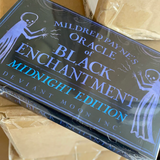 Creased Box OBE Midnight Edition