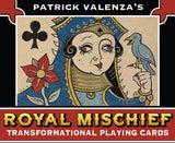 Royal Mischief Transformation Playing Cards PREORDER (Est May 2019)