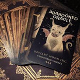 The Abandoned Oracle-NOW SHIPPING
