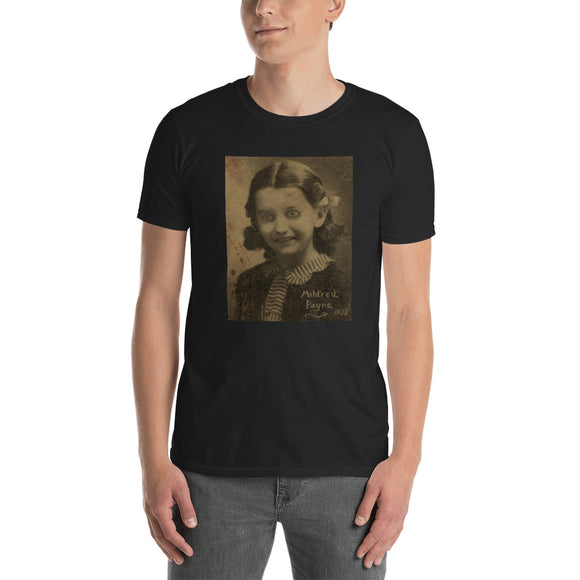 Mildred Payne Schoolgirl T-Shirt