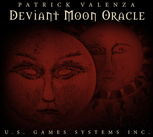 Deviant Moon Oracle (US GAMES)