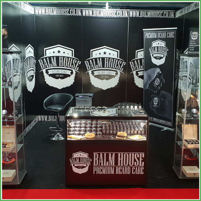 Balm House On Tour