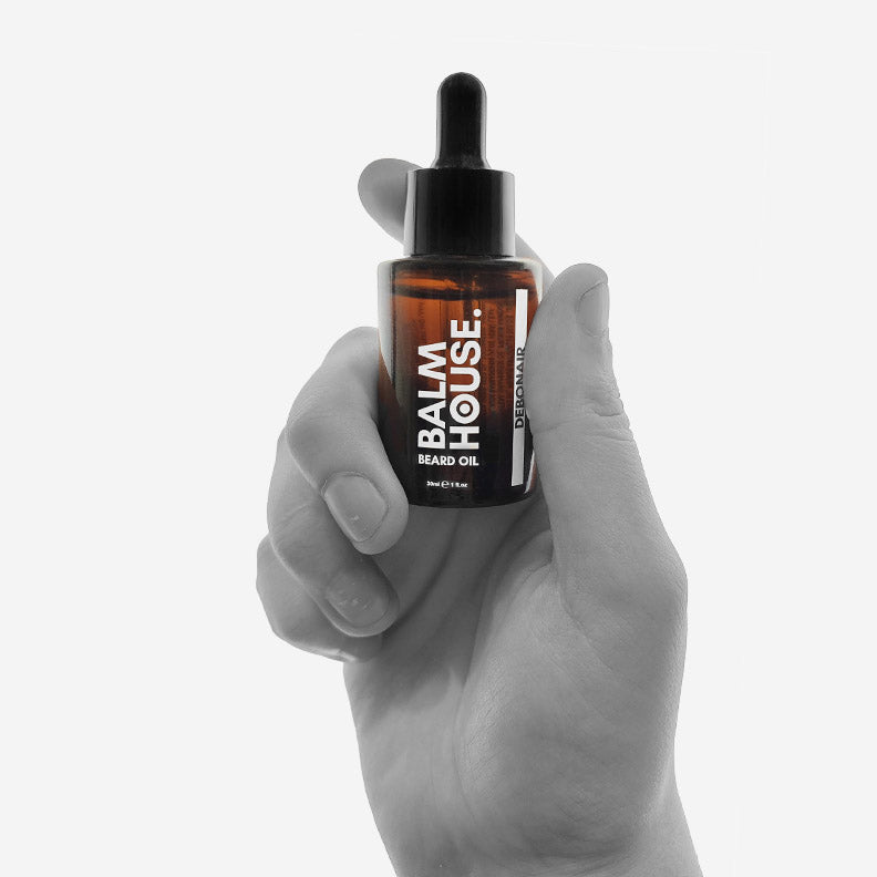 The Best Beard Oil In The UK