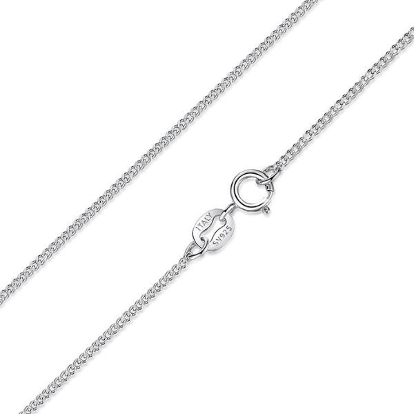 925 Silver Chain for Pendants